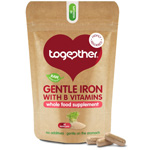 Gentle Iron : Complexe de fer et vitamines B