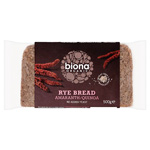 Organic Rye Bread Amaranth : Pain de seigle à l'amarante et quinoa bio