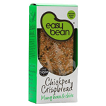 Chickpea Crispbread Mung Bean & Chive