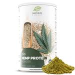 Hemp Protein : Protéines de chanvre bio