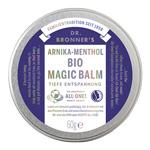 Arnika-Menthol Bio Magic Balm