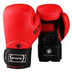 Perfomer V4 Red : Gants de boxe
