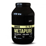 Mass Metapure : Mass Gainer - Lean Mass Series