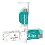 Dentifrice Bio Menthe