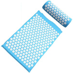 Acupressure Yoga Mat : Tapis d'acupression