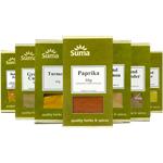 Suma Spicery : Mélange d'épices mixtes