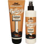 Nevada Duo Pack : Lotion et shampoing antichute