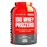 Iso Whey Prozero : Isolat de protéine de Whey