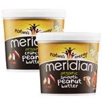 Organic Peanut Butter : Beurre de cacahuète