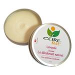 Déodorants Naturels Curenat : Déodorant naturel et artisanal