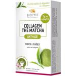 Collagen The Matcha : Boisson de collagène au thé Matcha