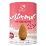 Almond Rice Drink Powder
