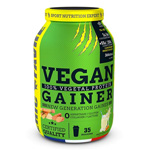 Vegan Gainer : Weight Gainer - Hard Mass Serie