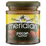 Pecan Butter : Beurre de noix de pécan onctueux