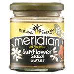 Organic Sunflower Seed Butter : Beurre de graines de tournesol Bio