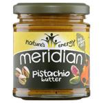 Pistachio Butter : Beurre de pistache onctueux