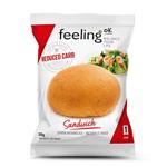 Sandwich : Petit pain protéiné