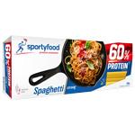 Spaghetti Strong