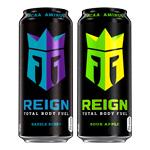 Reign Total Body Fuel : Complexe énergisant prêt à boire