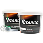 Vitargo : Complexe de glucides
