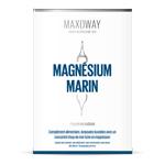 Magnésium Marin : Magnésium natif liquide