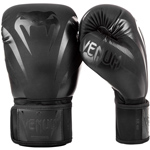 Impact Boxing Gloves Black : Gants de boxe