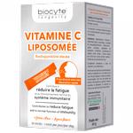 Vitamine C Liposomée : Vitamine C en poudre