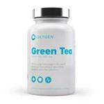 Green Tea : Extrait de thé vert en capsule