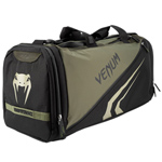 Trainer Lite Evo Sport Bag Khaki : Sac de sport Venum