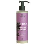 Body Lotion Soothing Lavender : Lotion corporelle Bio à la lavande