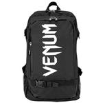 Challenger Pro Evo Backpack Black White : Sac à dos Venum