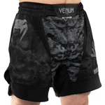 Defender Fightshort Dark Camo : Short Venum