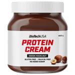 Protein Cream : Pâte à tartiner au chocolat protéinée