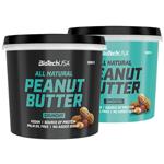 Peanut Butter : Beurre de cacahuètes