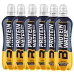 Protein Water Zero : Eau protéinée non gazeuse