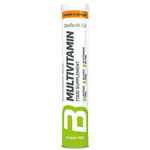 Multivitamin Effervescent : Comprimé effervescents multivitamines