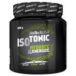 Isotonic : Boisson isotonique d'endurance