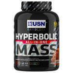 Hyperbolic Mass : Weight Gainer - Hard Mass Serie