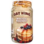 Oat King Protein Pancakes : Préparation pour pancakes
