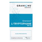 L-Tryptophane : L-Tryptophane - Acide aminé en capsule