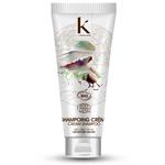 Shampooing Crème : Shampooing bio au karité