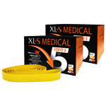 XLS Medical Forte 5 Duo Pack : Capteur de graisse extra-fort