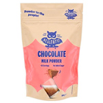 Chocolate Milk Powder : Chocolat au lait en poudre