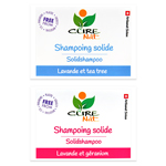 Shampoing solide : Shampoing solide artisanal