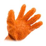 Vegetable Cleaner Gloves : Gants nettoyants éplucheurs