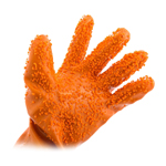 Vegetable Cleaner Gloves