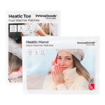 Heatic Patch