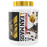 Lean Mass Professional : Weight Gainer - Lean Mass Series