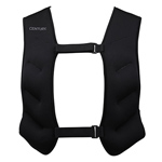 Fitness Weighted Vest : Gilet lesté