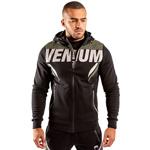 Hoodie One FC Impact Black Khaki : Sweat à capuche Venum